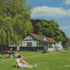 Bakewell Recreation Ground