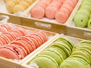 Cupcakes V Macarons - what next?