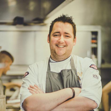 Matthew Worswick - Chef