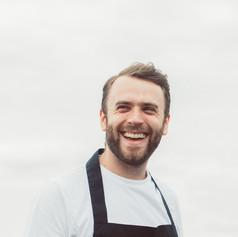 Adam Reid - Chef