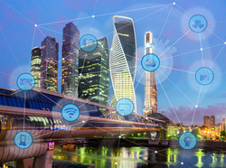 Smart Cities and Towns