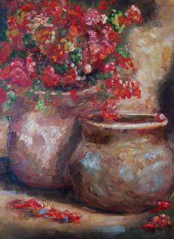 Stinnet's pots