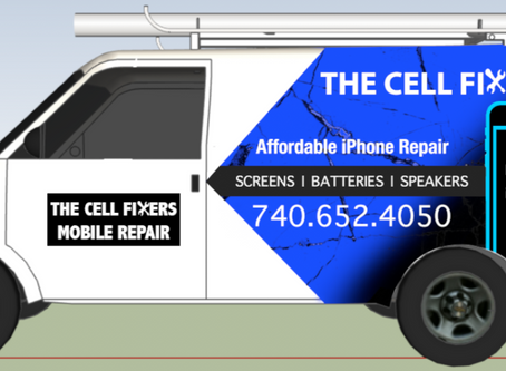 The Cell Fixers Mobile Repair
