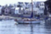 Weiterbildungs-Segeltörn in der Bretagne