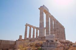 Tempel Poseidon