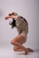 Stéphanie Porcel Professeur danse contemporaine DE