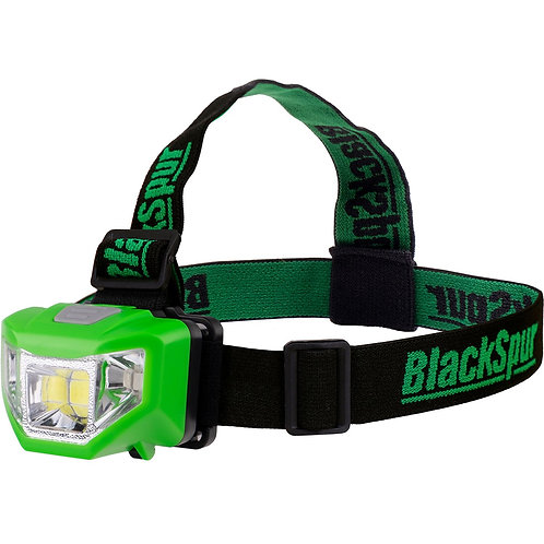 COB LED Headlamp 4 Mode