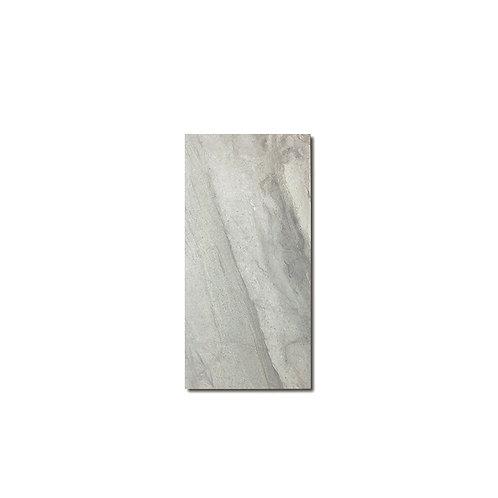 Dove Grey Matt 1' x 2'  Tile