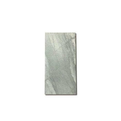 Dove Grey Polish 1' x 2'  Tile