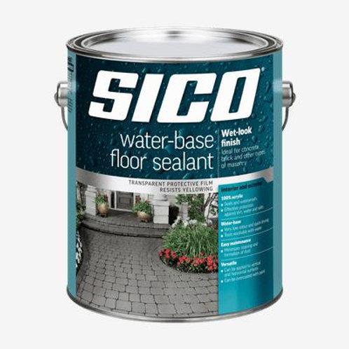 Sico Water-Base Floor Sealant Clear (Gallon)