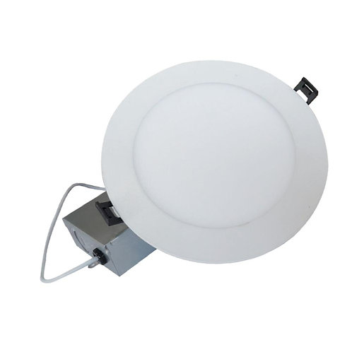 "4"" Led Panel,IC RATED Dimmable,3000k,"