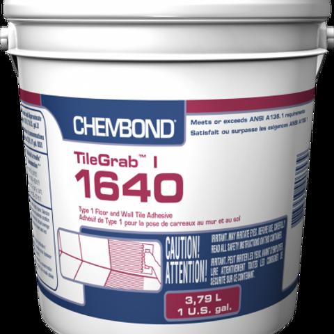 ChemBond TileGrab I 1640