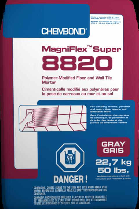 MagniFlex Super 8820 Grey