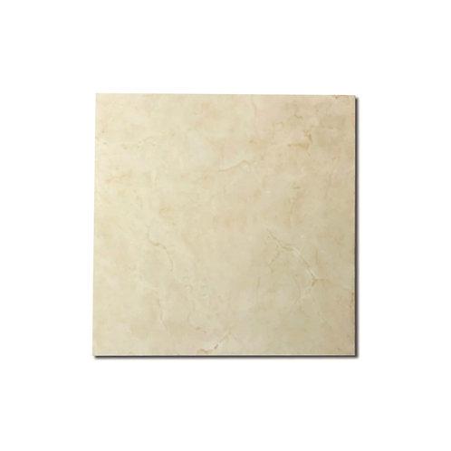 Crema Marfil  2x2 Tile