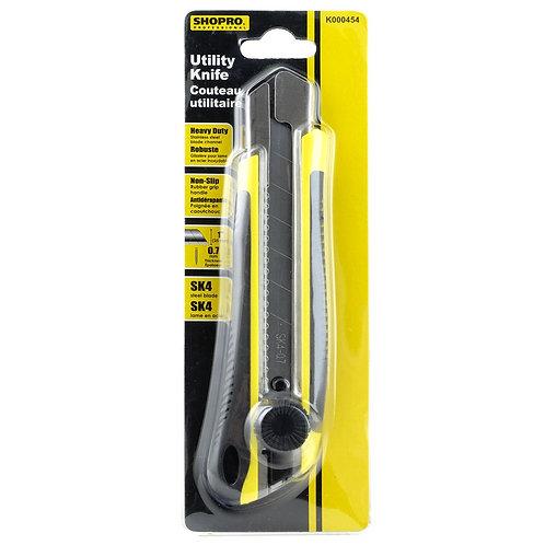 Knife 25mm HD Auto-Lock