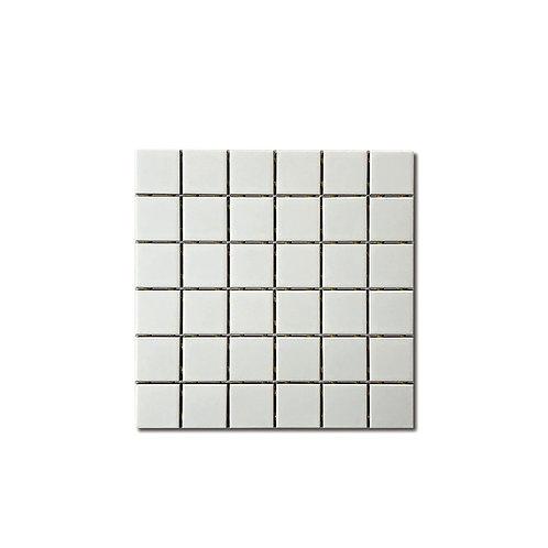 """Mosaic Statuario Square 2"""" x 2"""""""