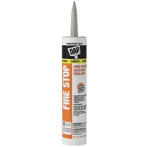 Dap Gray Fire Stop Sealant