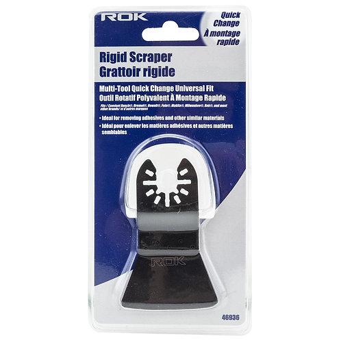 RIGID SCRAPER BLADE Q/C