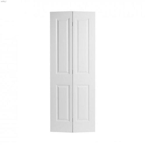 """24"""" X 79"""" 2 Panel Bi-Fold Door"""