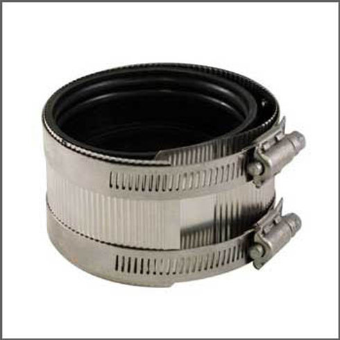 MECHANICAL JOINT COUPLING 6 HEAVY DUTY CSA