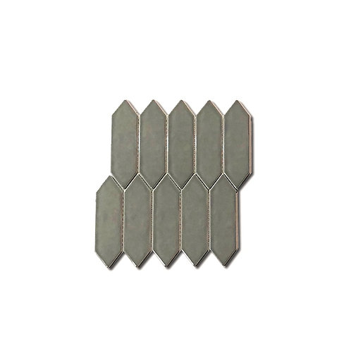 Picket Fence True Charcoal