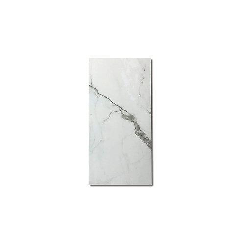 Poli. Eterna Grey 1' x 2'  Tile