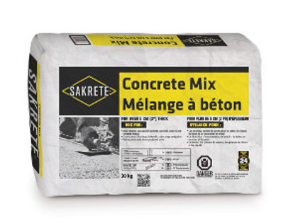 SAKRETE Concrete Mix