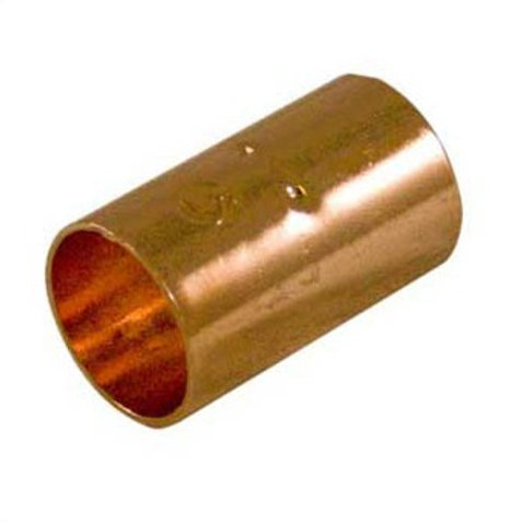 FITTING COPPER COUPLING 1/2