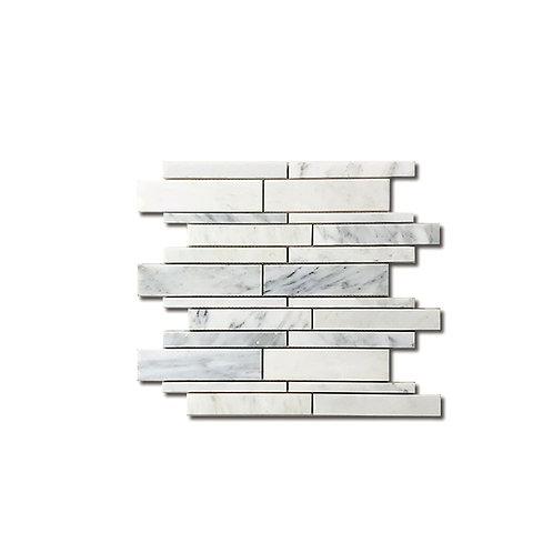 Oriental White Strips MSB3216