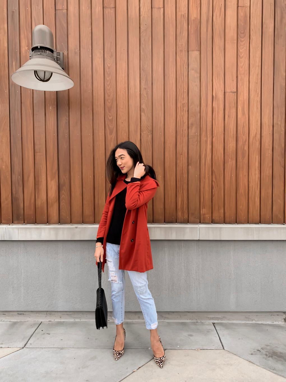 Brick Red