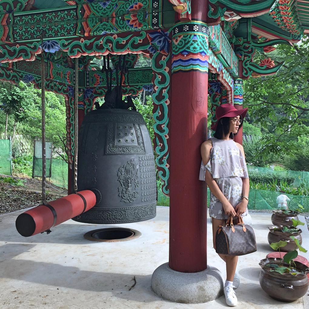 Annyeonghaseyo Korea