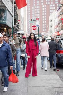 Chinatown Empress