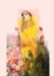 Whitney-Anne Baker giclee print Where do