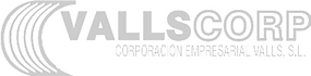 Corporació empresarial Valls, sl (logotipo)