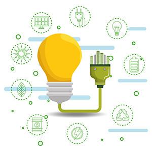 Competencia cambia el reparto de cargas del recibo de la luz para animar el ahorro