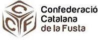 Confederació catalana de la Fusta logo