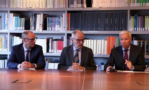 Diverses organitzacions empresarials catalanes demanen la intervenció del Síndic de Greuges perquè c