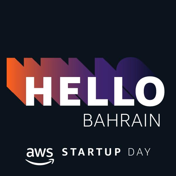 AWS Startup Day