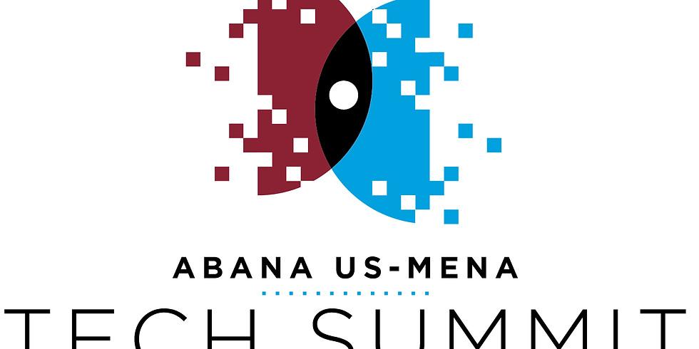ABANA US - MENA Tech Summit, New York