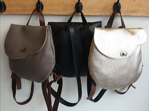 Pebble rucksack