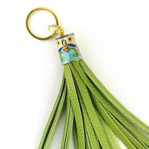 Animal/Bird Key ring/bag charm