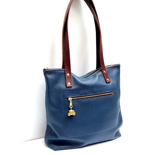 Royal Charm Tote bag