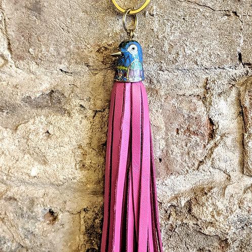 Animal Key ring/bag charm