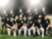 Dyersville Whitehawks Semi-Pro Baseball Team