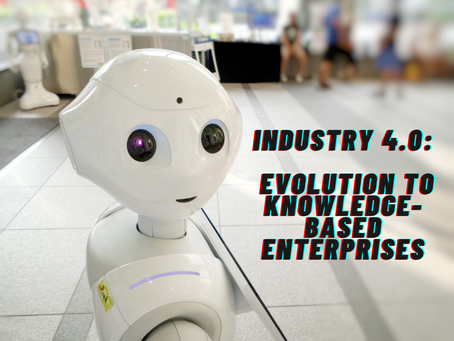 Industry 4.0: the fourth industrial revolution