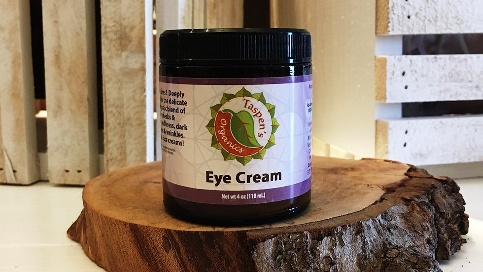Eye Cream 4oz