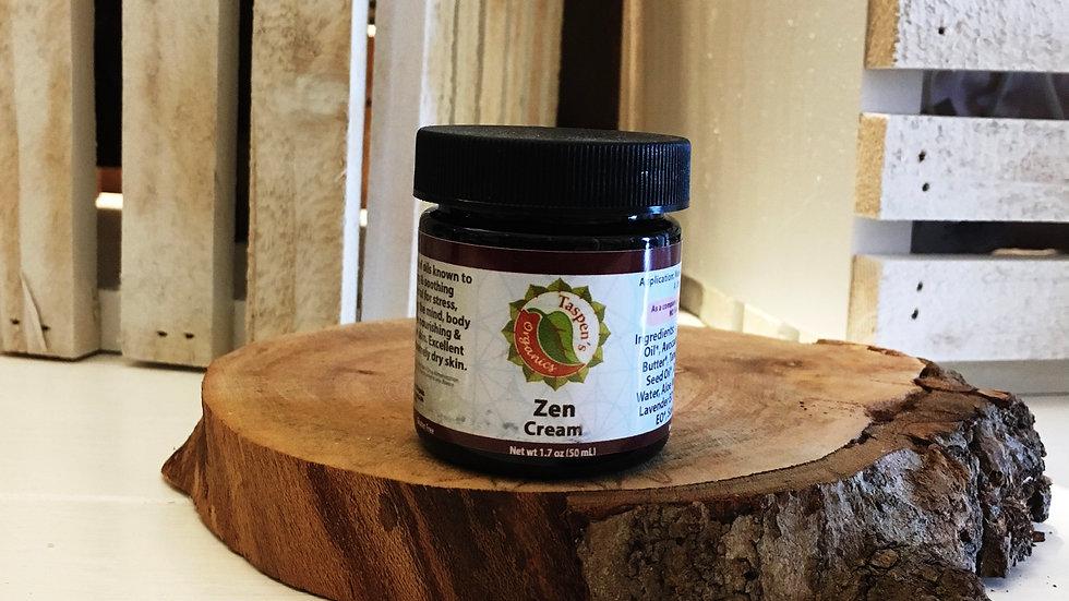 Zen Cream 1.7oz