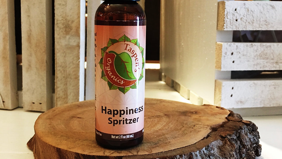 Happiness Spritzer 2oz