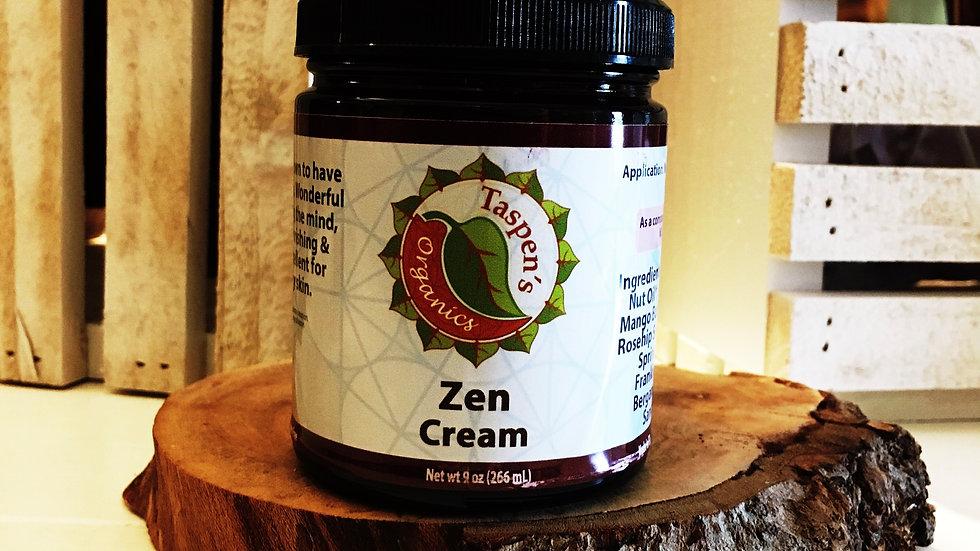 Zen Cream 9oz
