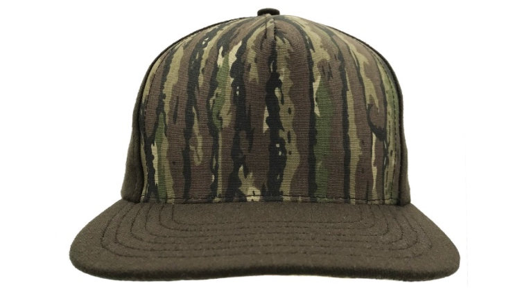 Snap back youth adjustable cap